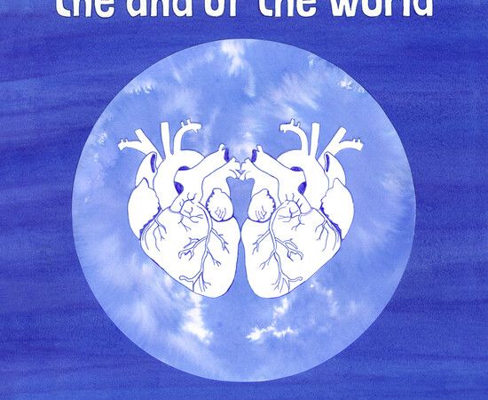 Marinski & Lepenik - The And Of The World