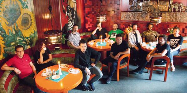 <h4>Österreichs bekannteste Post-Rock-Band ist zurück.</h4><h3>THALIJA</h3><h3>Public Recording</h3><p>Schlosstenne Burgstall</p><p>Samstag, 21. August 2021 I 19.00 Uhr</p><p>&nbsp;</p>
