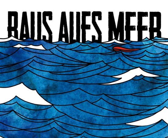 Musikcafé Prenner - Raus aufs Meer