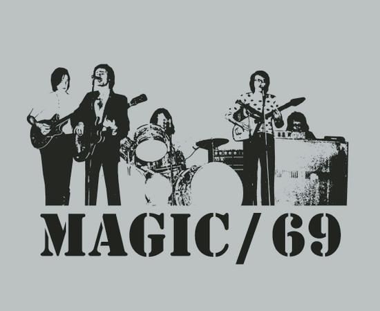 Reumüller, David (Hrsg.) - MAGIC / 69