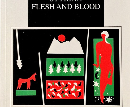 Styrian Flesh And Blood