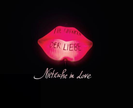 The Gitarren der Liebe - Nietzsche in Love