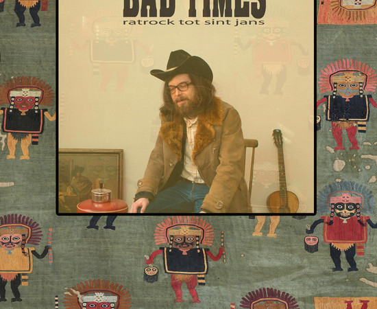 Ratrock Tot Sint Jans - Bad Times - SOLD OUT!