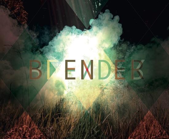 Bender - Blender
