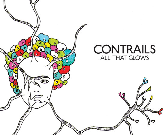 Contrails - All that glows