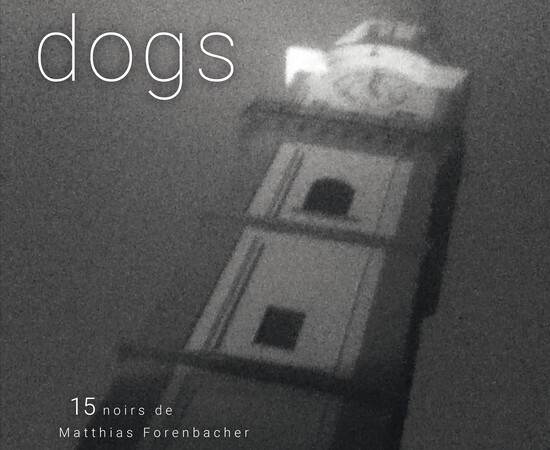 Matthias Forenbacher - Dogs