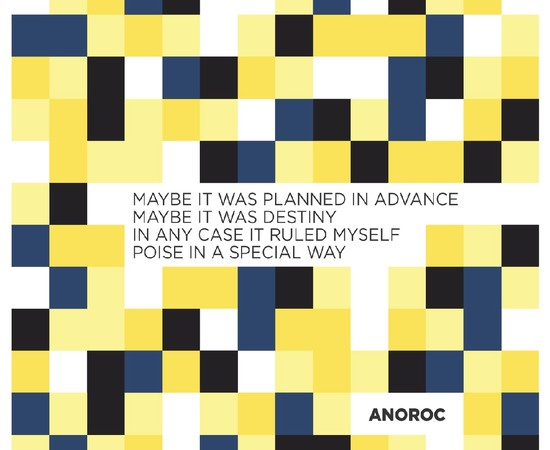 anoroc - maybe...