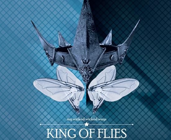 My Wicked Wicked Ways - King Of Flies
