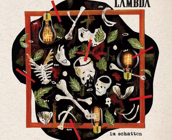 Lambda - Im Schatten