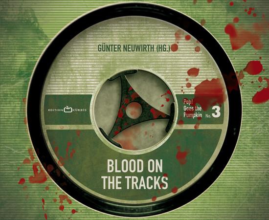 G.Neuwirth (Hg.) - BLOOD ON THE TRACKS