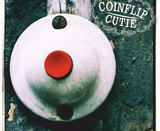 Coinflip Cutie - Second Chance (LP)