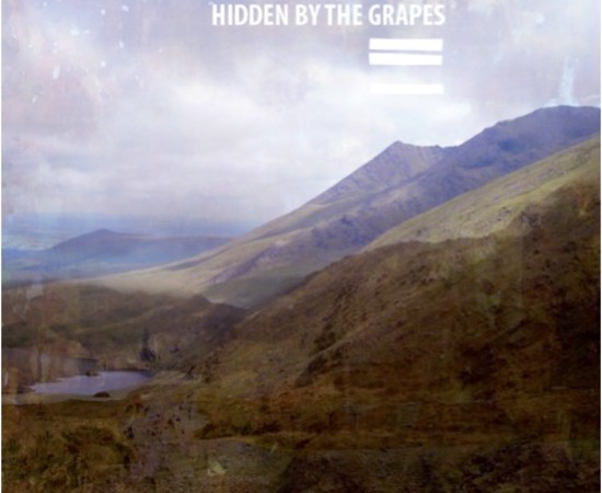 Hidden by the grapes - If radios spoke with their hearts