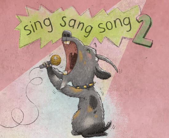 Sing Sang Song 2