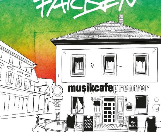 Musikcafe Prenner - Farben